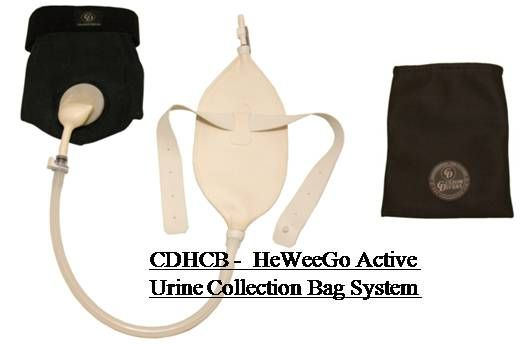 Hewee Go Urination Systems For Men